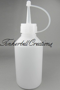 100Ml Thinners Dispensing Squirty Bottle