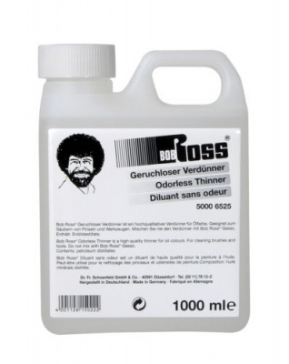 BOB ROSS Odorless Thinners