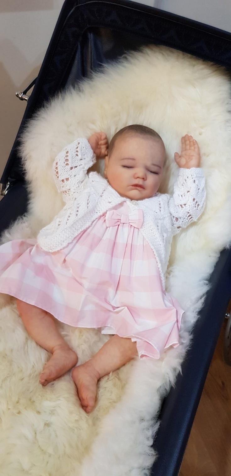 Landon Sleeping Realborn Tinkerbellcreations Co Uk