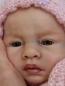 KIT Lovelyn sveglio Bambola VUOTO SL parti in vinile per creare un rinato BABY-non completato