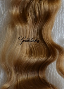 Goldilocks Rosegold Blonde