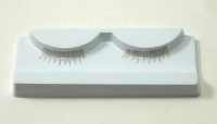 Clear Thread Baby Lashes