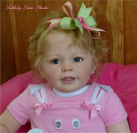 Katie-Marie Doll Kit with Standard body