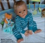 MATTIA Legler doll kit
