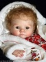 Jesse Doll Kit By Donna Rubert