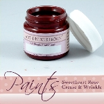 Genesis Heat Set Paint - Sweetheart Rose Creases