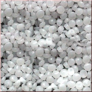 High Density Plastic Bead / Poly Pellets Per 1Kg