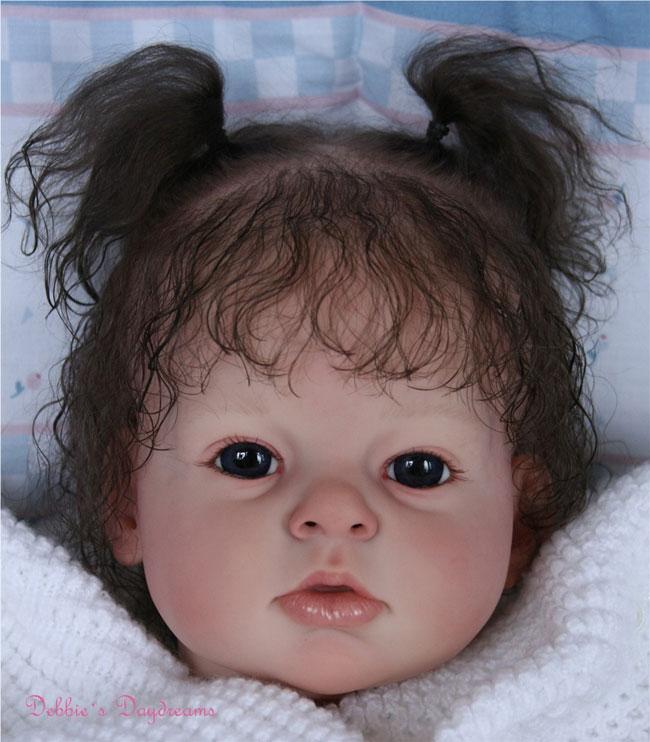 Arianna Awake Toddler Doll Kit Tinkerbellcreations Co Uk