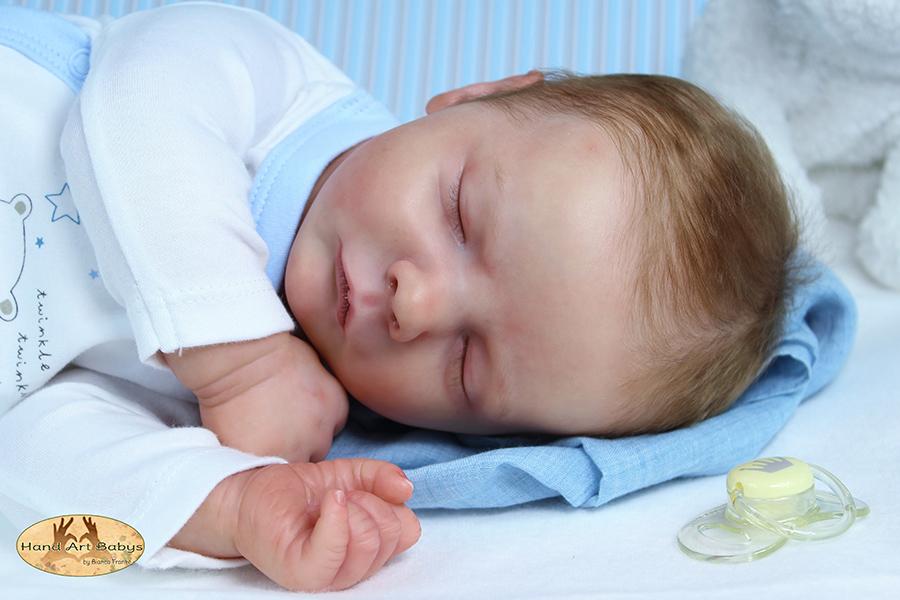 Reese Sleeping Realborn Tinkerbellcreations Co Uk