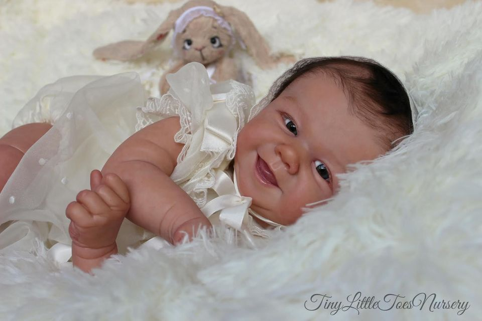 Tommy By Sandy Faber Tinkerbellcreations Co Uk