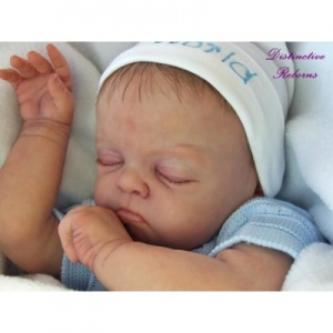 Mikky Reborn Doll Kit