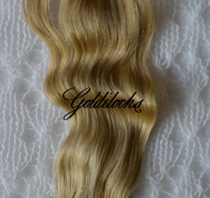 Goldilocks Sunkissed Blonde