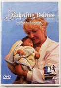 Sculpting Babies with Pat Moulton Tutorial DVD