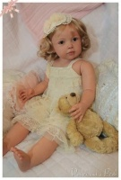 Avalon Toddler Doll Kit
