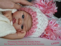 Bailey Faber Doll Kit