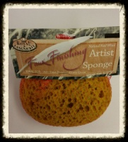 Luxury Mottling Artist Sponge