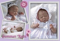 Summer Rain Realborn seconds