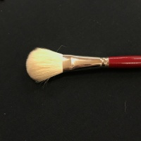 Soft Luxury 3/4'' Mop brush